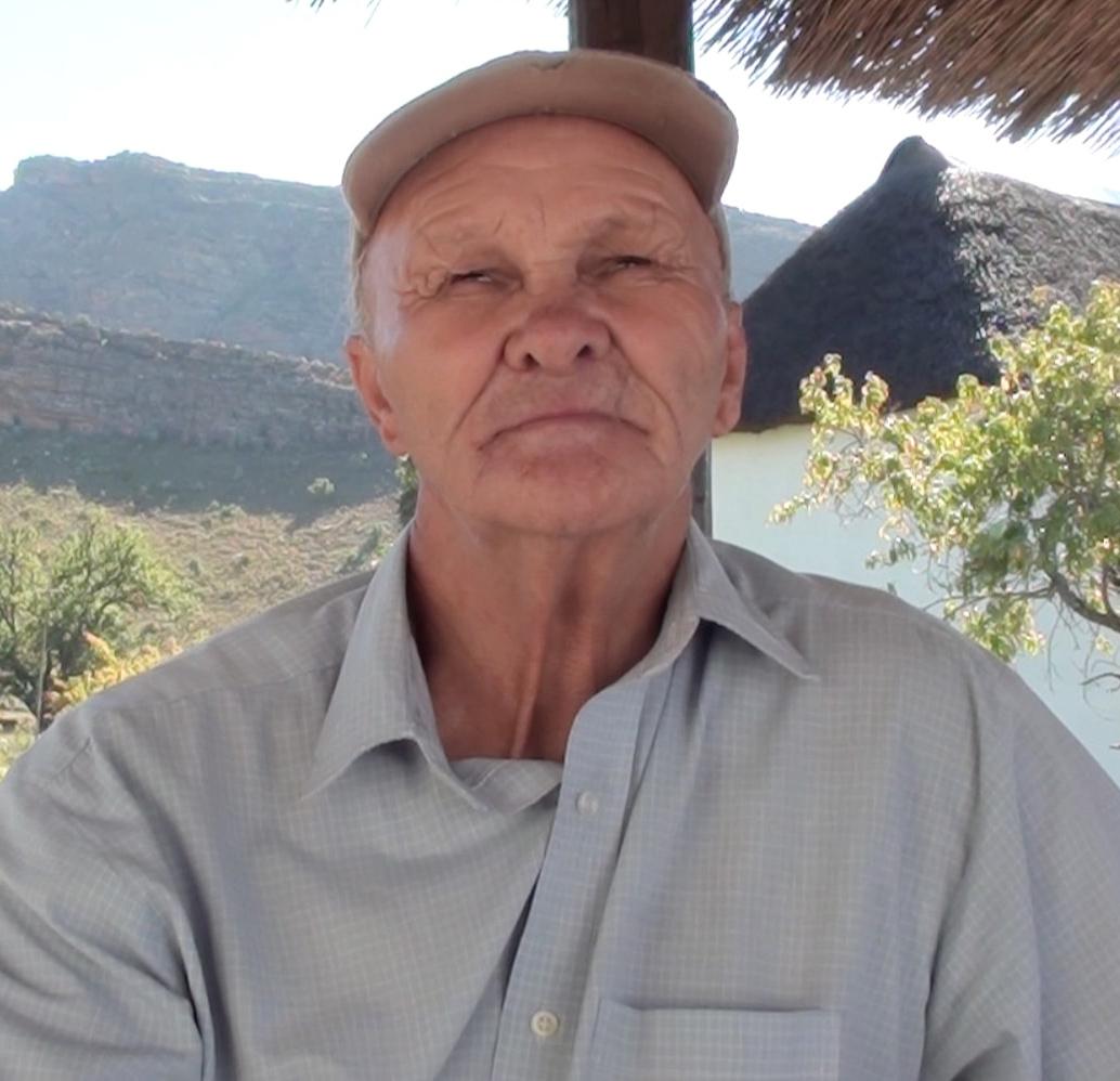 Isak Koopman
