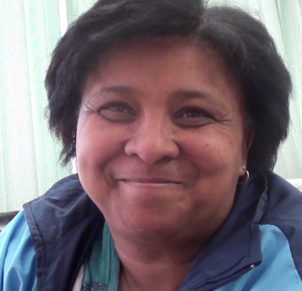 Maria Kotze